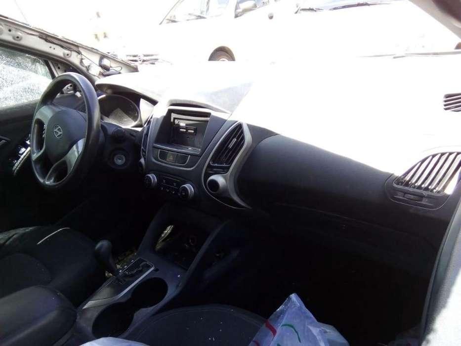 Hyundai Tucson 2011 - 90000 km