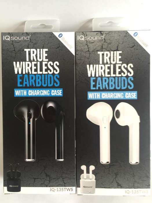 Audifonos <strong>bluetooth</strong> Inalambricos Iqsound