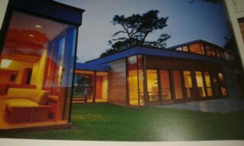 Diseño Y Construcción de Casas de Madera