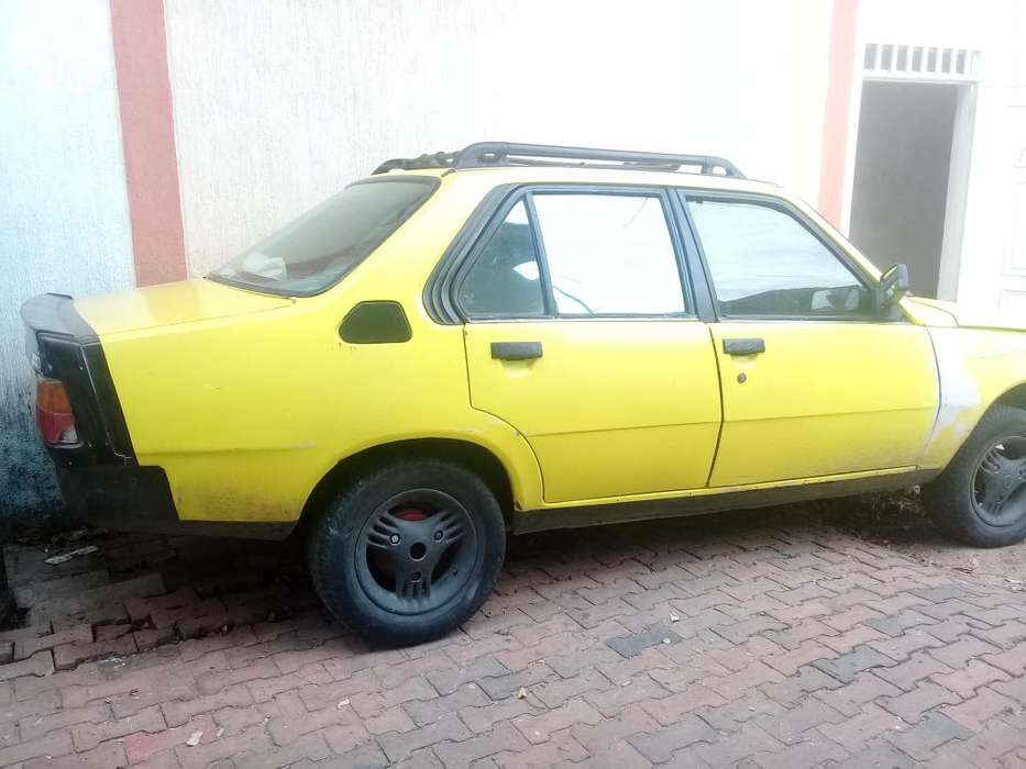Renault R18 1985 - 0 km
