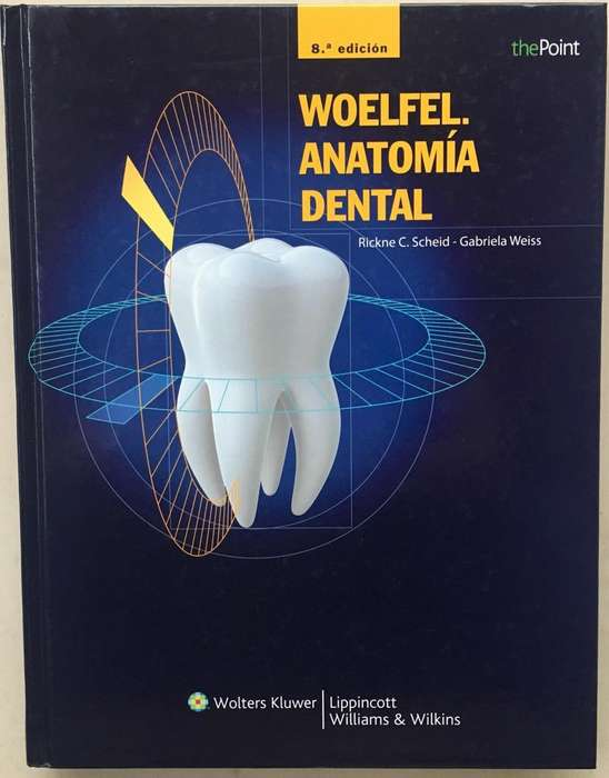 Anatomia Dental Woelfel