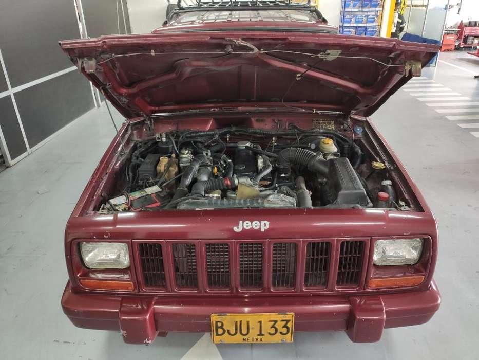 JEEP GRAND CHEROKEE 1998 - 25000 km