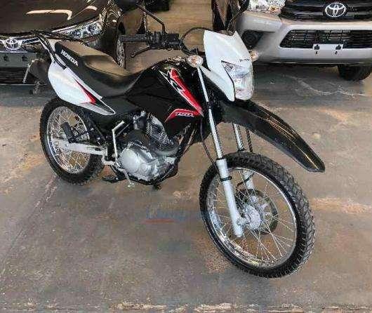 vendo moto <strong>honda</strong> XR 150cc