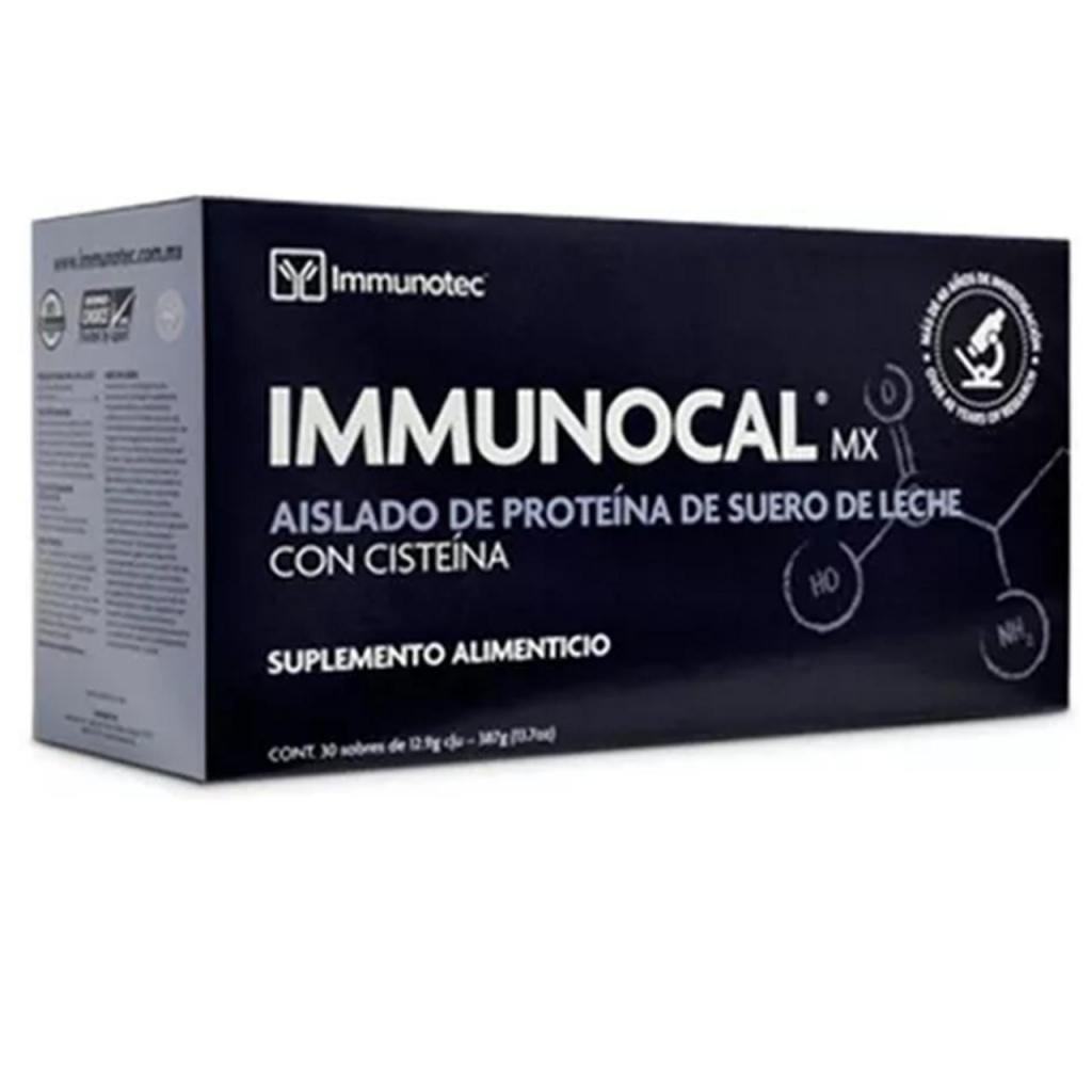Immunocal MX (Sistema Inmunologico)