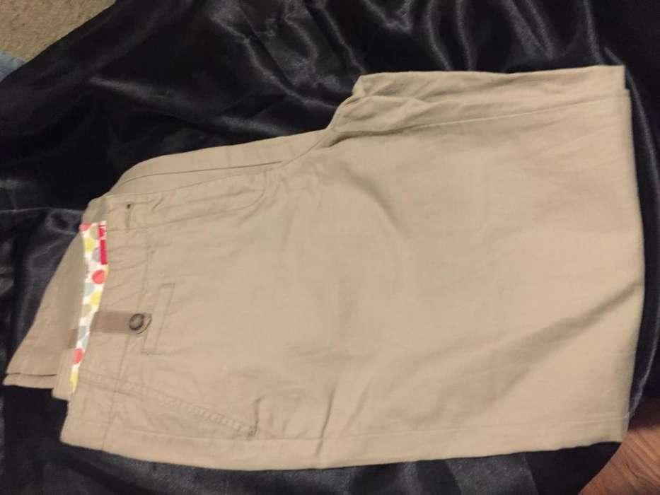 Pantalones y Chaqueta