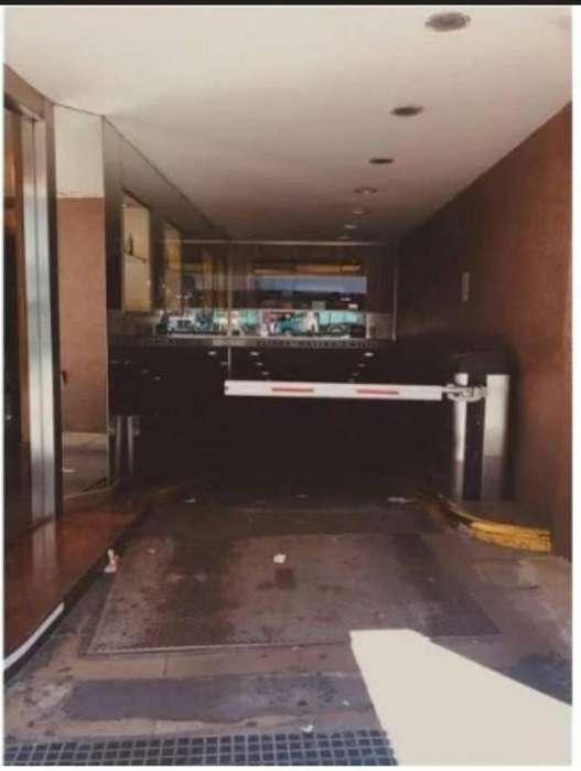 EXCELENTE COCHERA (NUEVO PRECIO)EN EL CENTRO DE BS. AS.