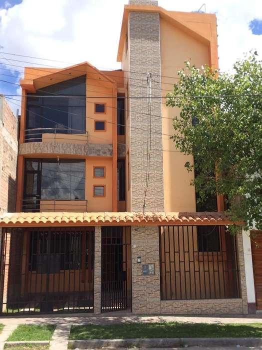 Se Alquila Departamento Huancayo