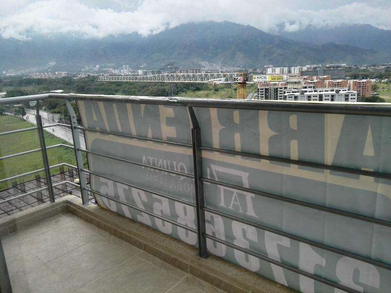 Cod. VBPAI10828 <strong>apartamento</strong> En Venta En Ibague Mirador De Los Andes Piso 17