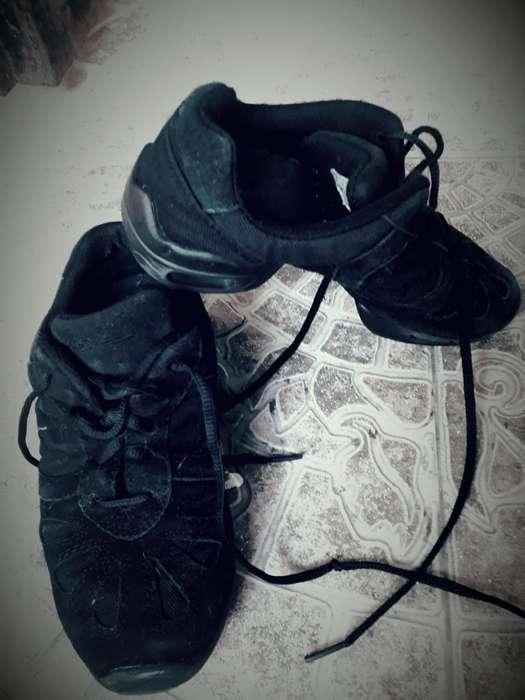 Zapatillas de Danza Sansha Skazz