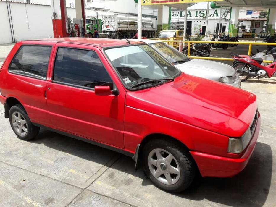 <strong>fiat</strong> Uno  1994 - 230000 km