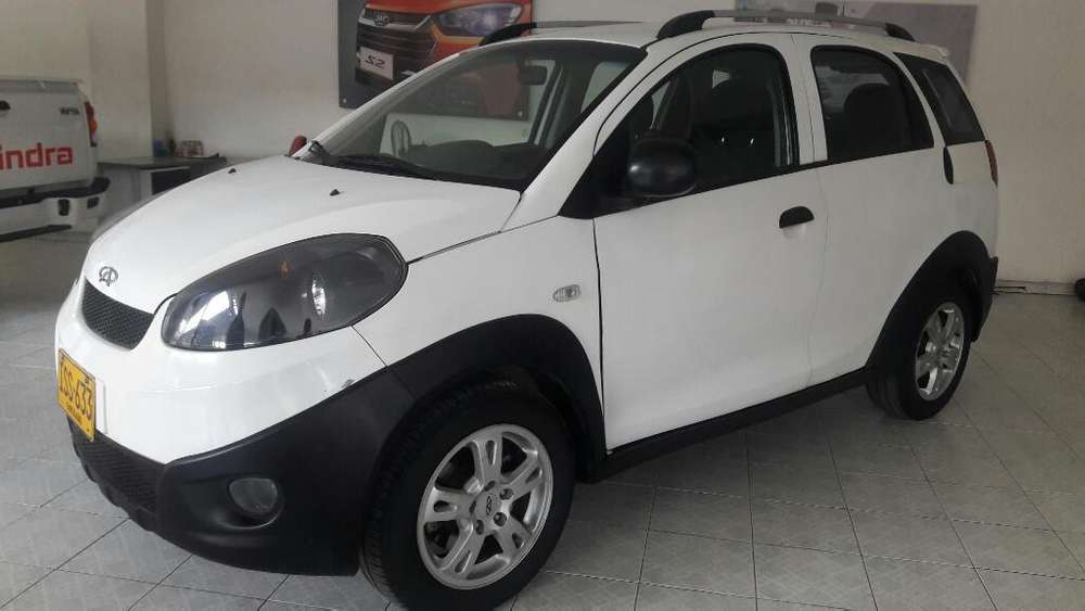 <strong>chery</strong> Xcross 2016 - 35330 km