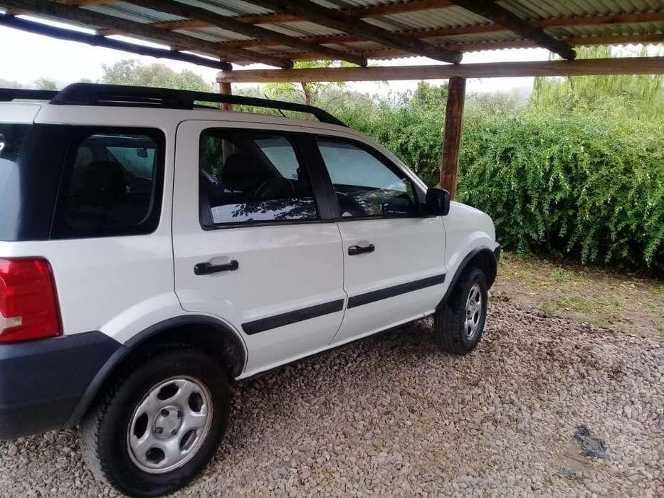 Ford Ecosport 2010 - 117000 km