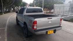 Hilux 2007 Diesel 4x4