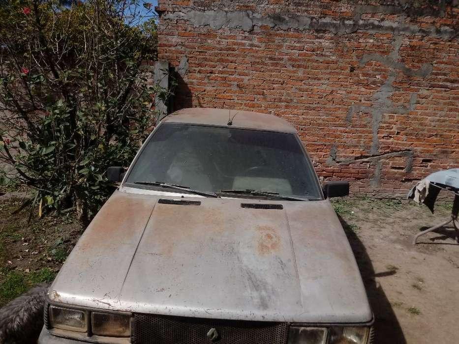 Renault R 11 1984 - 1111 km