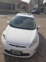 Ford Fiesta Kinetic Design 1.6