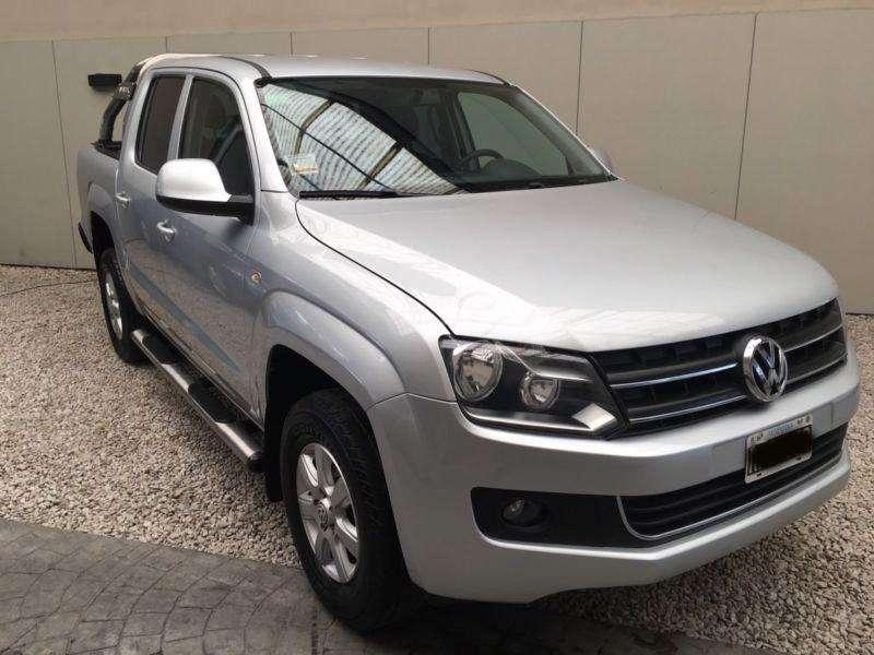 Volkswagen Amarok 2014 - 115000 km