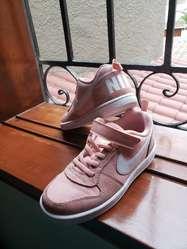 zapatillas nike 31 niña