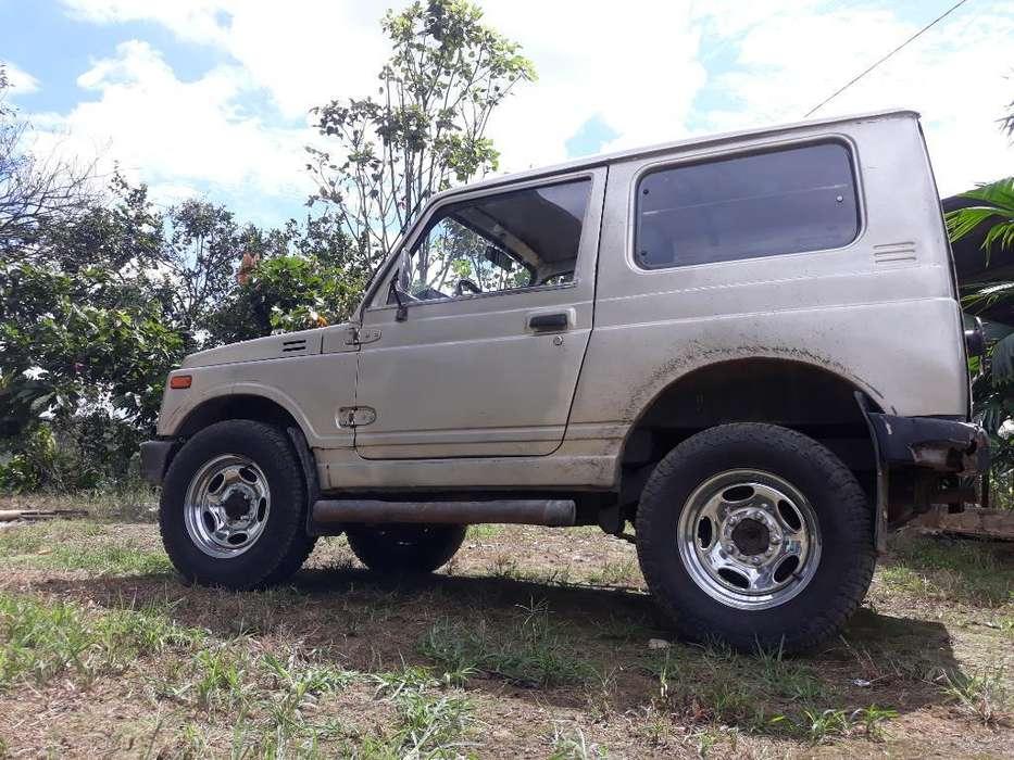 Suzuki Otro 1993 - 999999 km