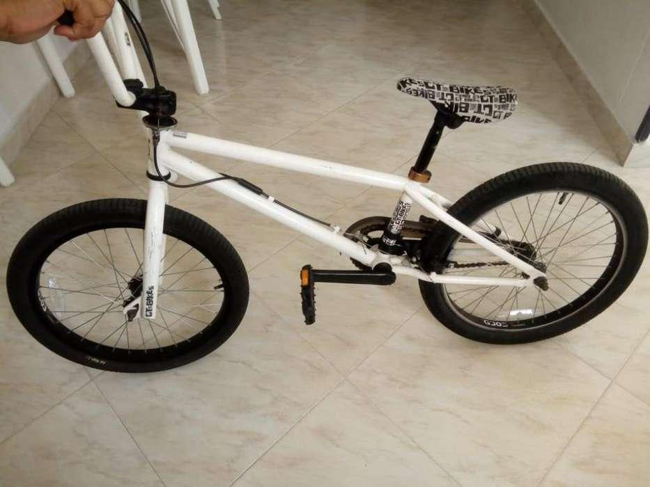 Bicicleta economica