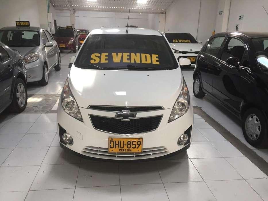 Chevrolet Spark GT 2013 - 76000 km