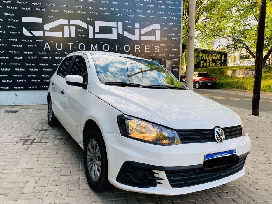 Volkswagen Gol Trend 2015 - 70000 km