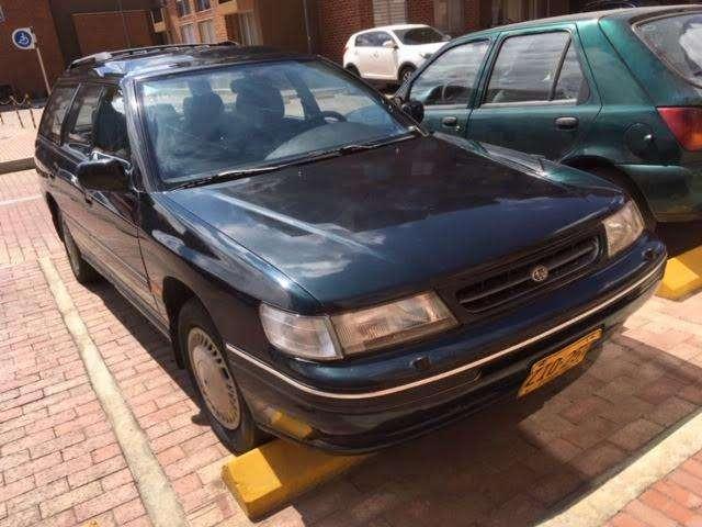 Subaru Legacy 1993 - 209000 km