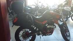 Jawa Tekken 250 0km 2019