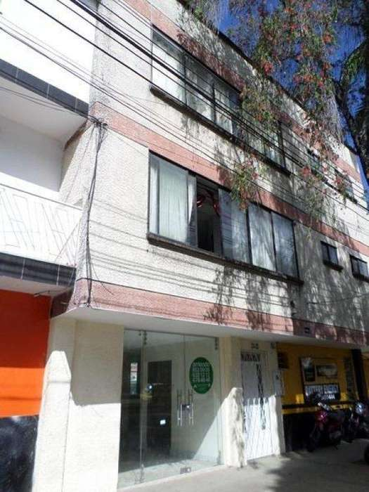 Arriendo Local SAN FRANCISCO Bucaramanga Inmobiliaria Alejandro Dominguez Parra S.A.