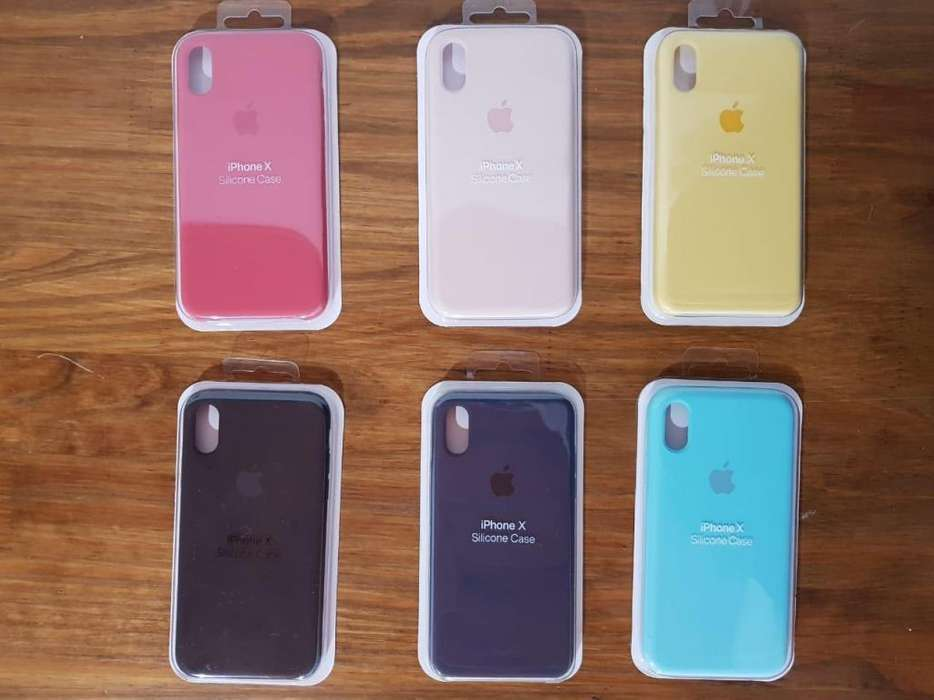 Protector iPhone 7/8 Plus Y iPhone X