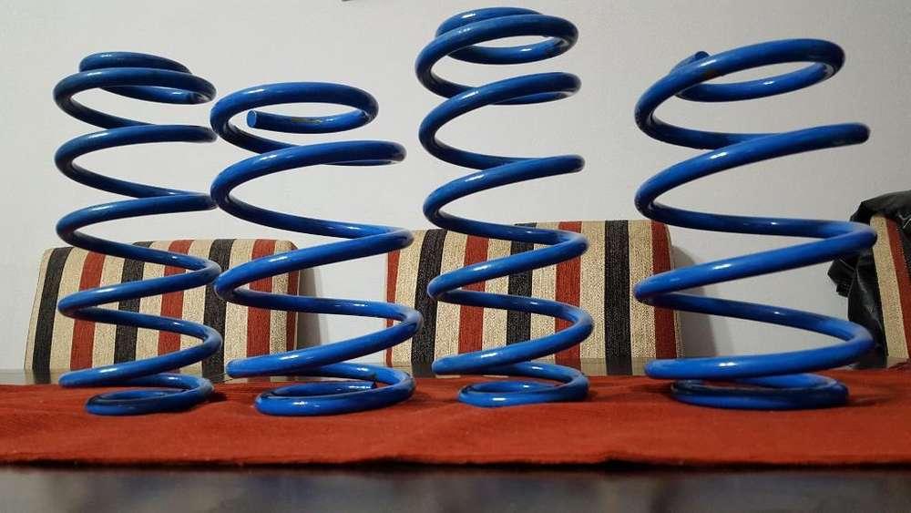 Espirales Progresivos Vento Audi <strong>seat</strong>