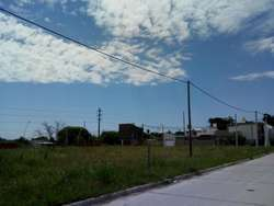 Hermoso terreno en Paracao
