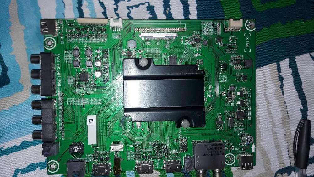 Repuestos Led Philco Pld 4016 Fi Smart