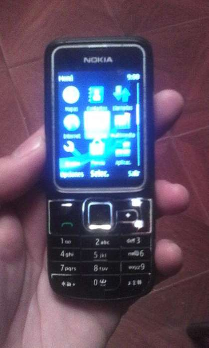 celular <strong>barato</strong> nokia 2710