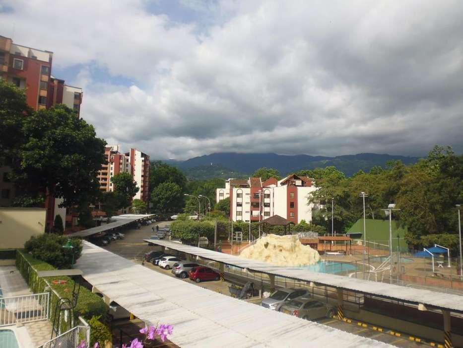VENTA APARTAMENTO EDIFICIO SANTA MARIA DE CAÑAVERAL/FLORIDABLANCA