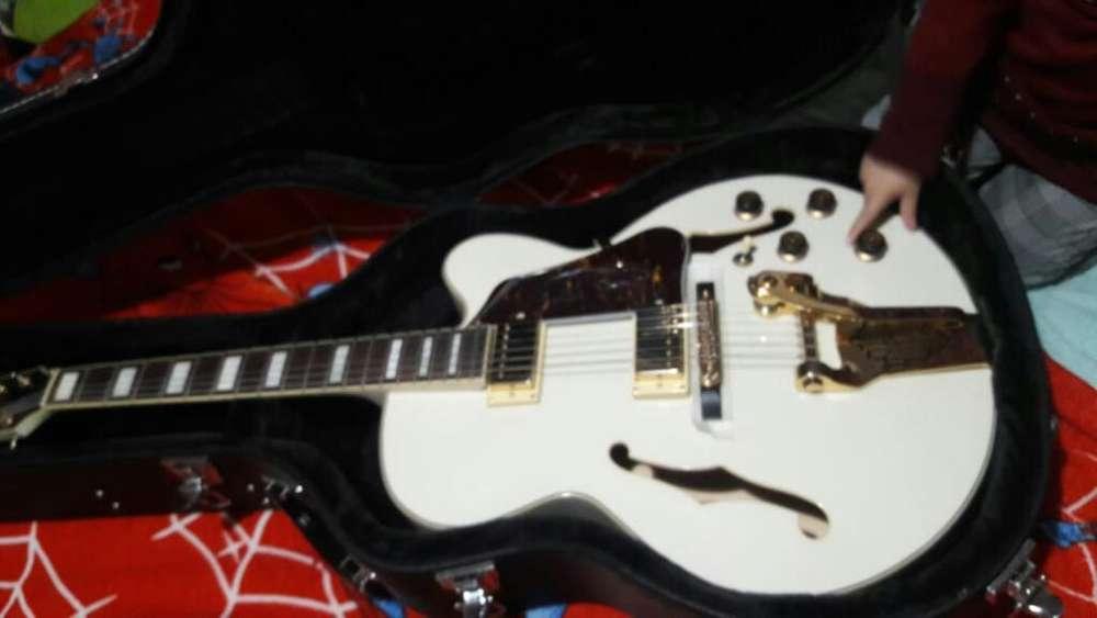 Guitarra Eléctrica Ibañez Af75