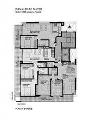 Venta departamento 2 dormitorios, posesión inmediata, Rosario, Santa Fe.