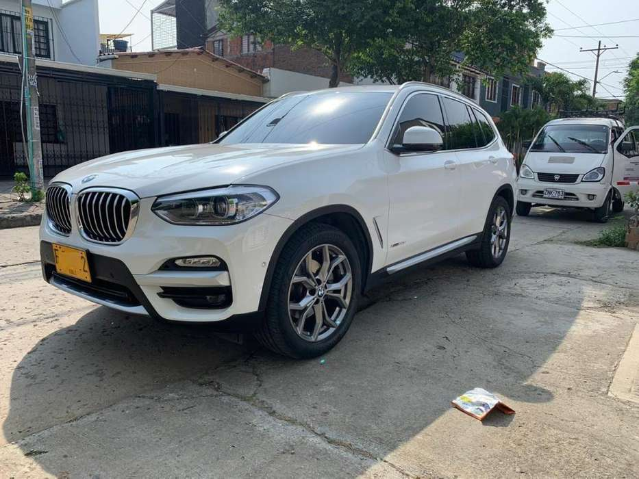 <strong>bmw</strong> X3 2018 - 35000 km