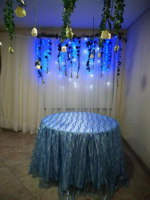 Salón para Tus Eventos