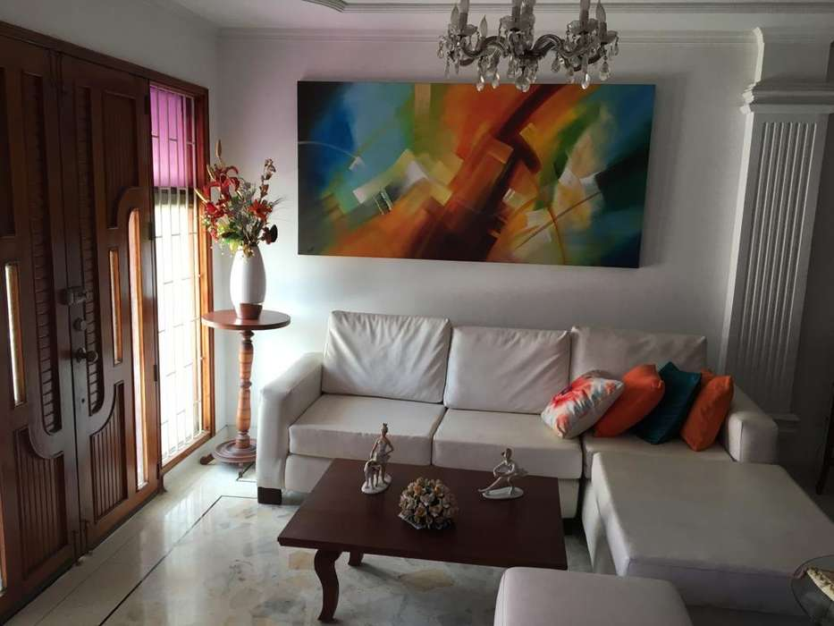 Venta casa 3 pisos en Manga - wasi_1549718