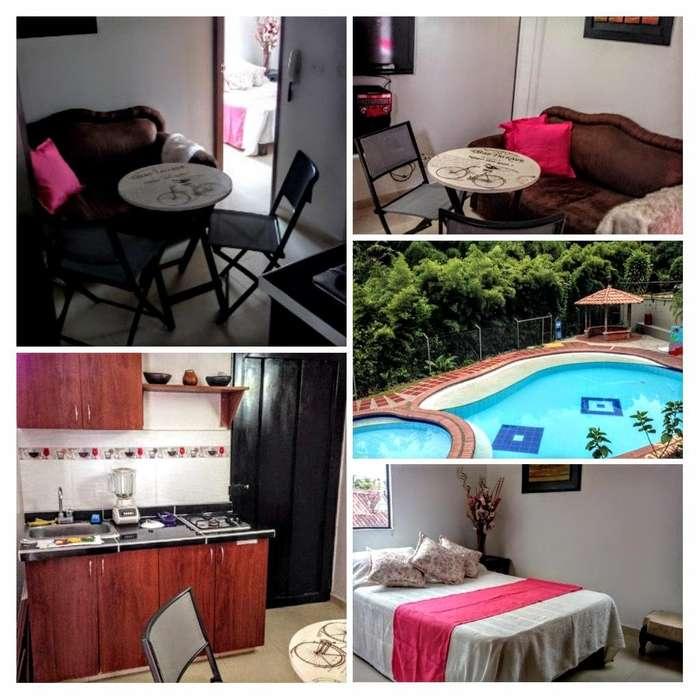 RENTO <strong>apartamento</strong> AMOBLADO, AV, SUR - wasi_1020385