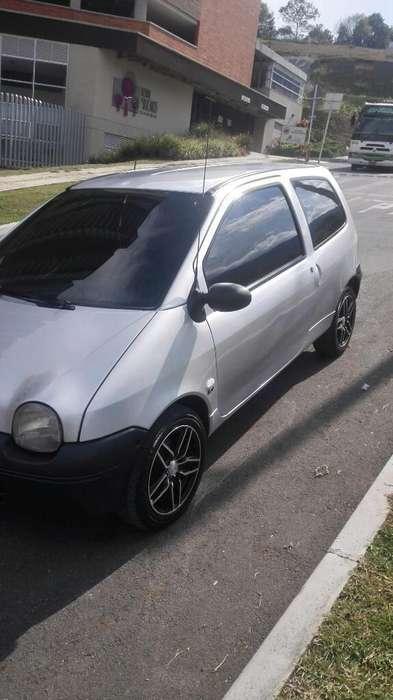 Renault Twingo 2010 - 109000 km