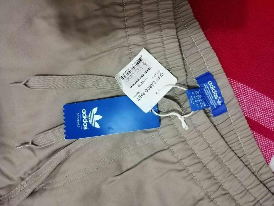 Venta Pantalón Adidas Nuevo