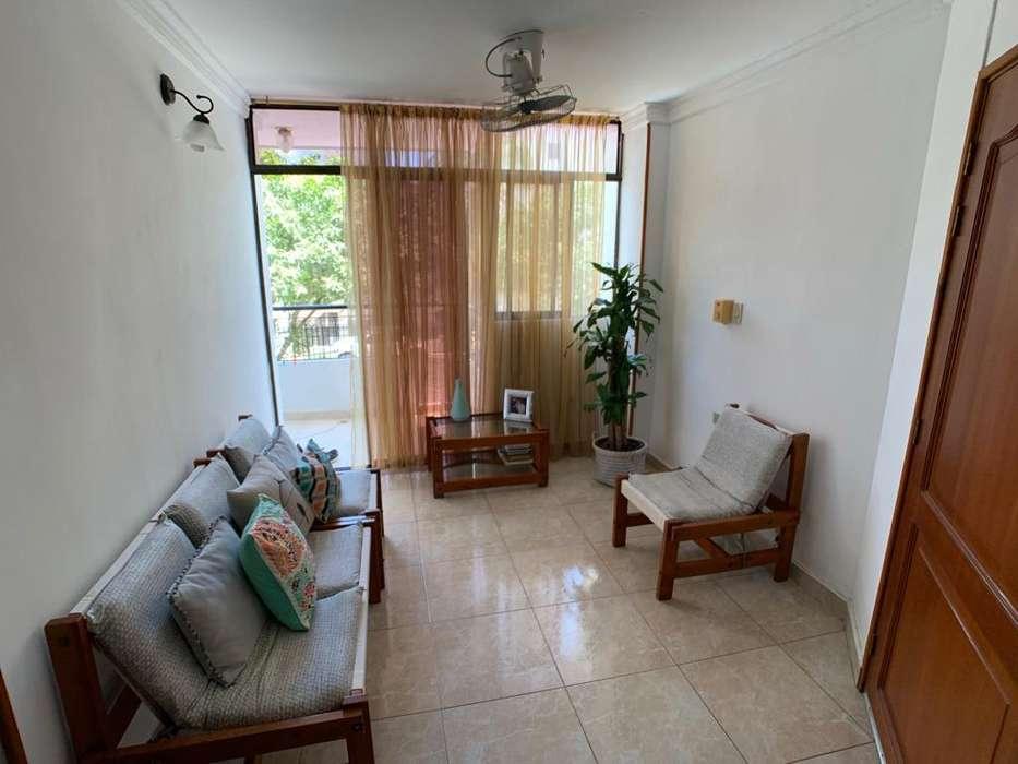 Arriendo Apartamento Amoblado en Rodadero excelente ubicación
