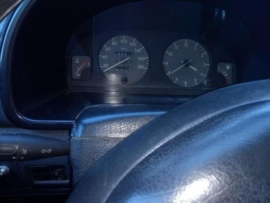 Peugeot Partner 1999 - 260000 km