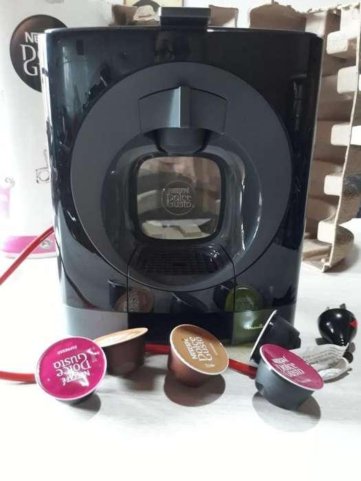 Cafetera Moulinex Oblo Nespresso