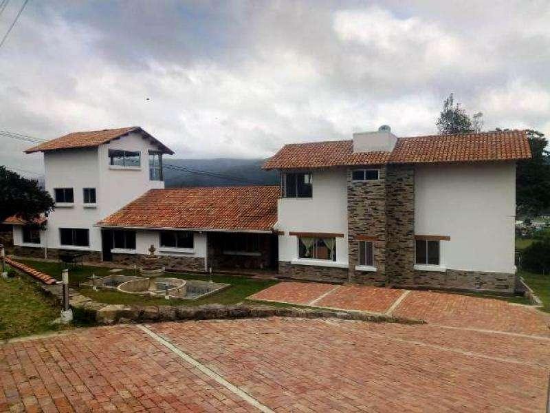 Cod. ABLUQ2018060027 <strong>casa</strong> En Arriendo En Bogota San José De Bavaria