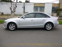 Audi A4 Turbo Mt HERMOSO!!