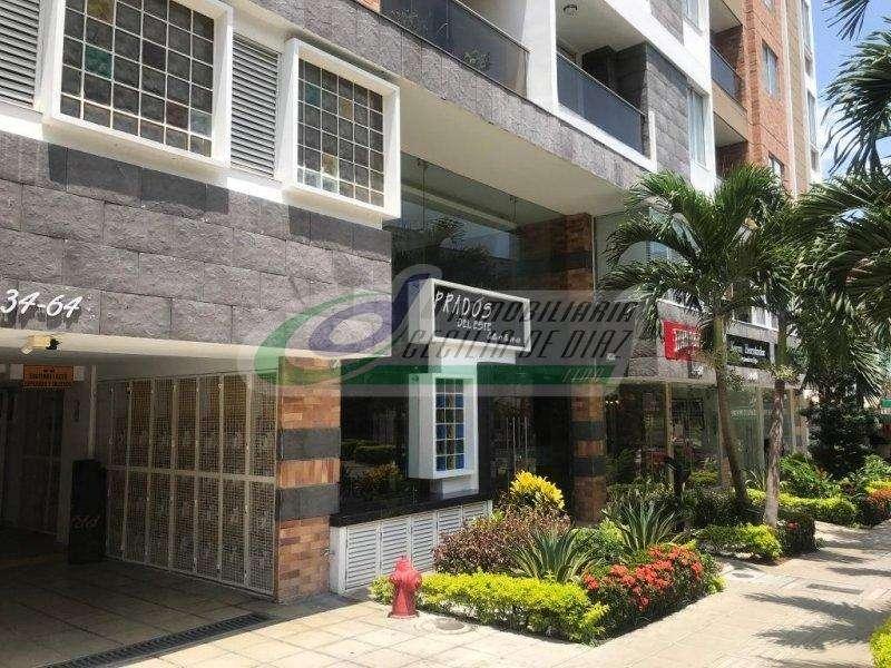 Arriendo Apartamento EL PRADO Bucaramanga Inmobiliaria Cecilia de Diaz