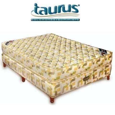 Colchón Taurus Palace Pillow Top 190x140