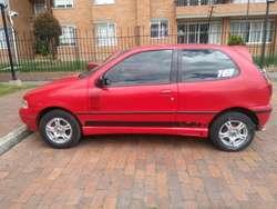 Vendo Fiat Palio. Mod: 1997